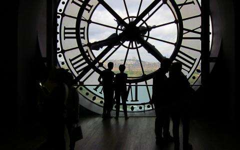 Enjoy a smoother break with the Paris Museum Pass