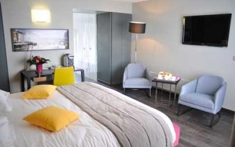 Universite Hotel in Paris