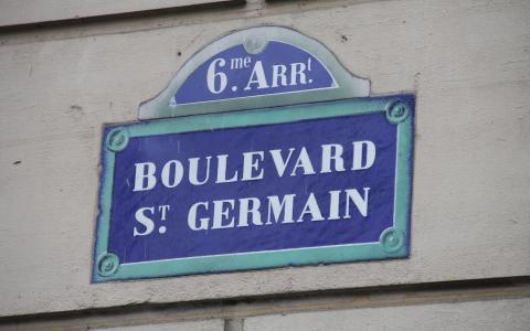 Universite Hotel in Saint Germain Quarter