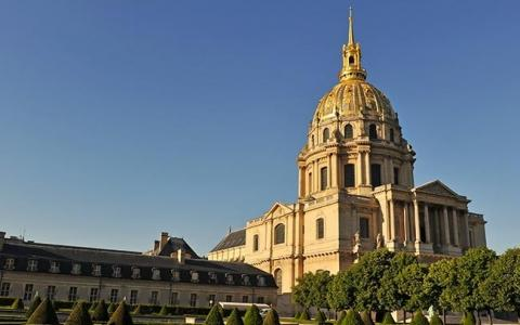 hotel de l'Universite suggest you THE INVALIDES