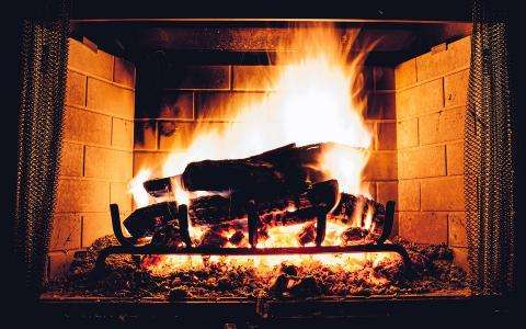 Dine by the fire in Paris this winter