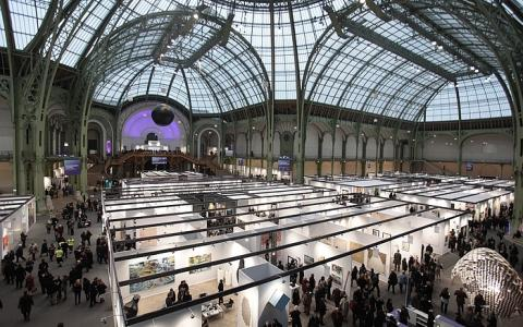 Art Paris Art Fair, la France berceau de l'art