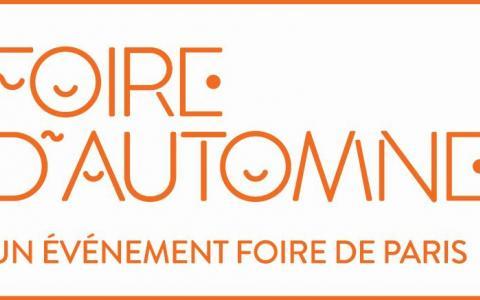 Make the Paris Autumn Fair a part of your calendar