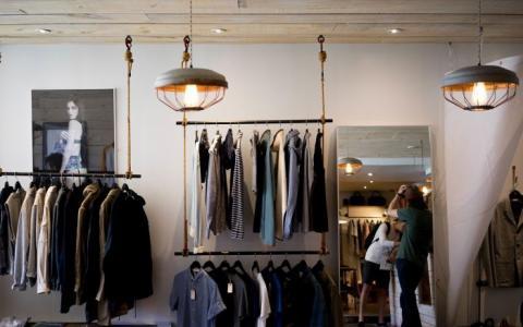Profitez des soldes d'hiver pour vous habiller pas cher