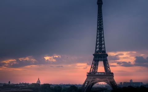 Les plus belles balades romantiques de Paris