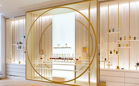 Discover the Perfume Museum in Paris
