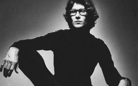 Discover the new Yves Saint-Laurent Museum in Paris