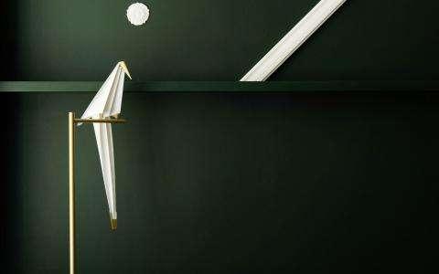 Paris Design Week; treat yourself to some fresh decor !