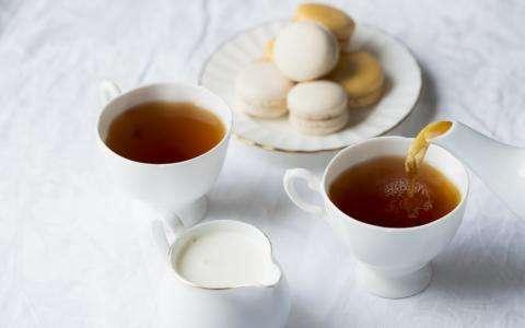 Découvrez les meilleurs Tea Time parisiens !