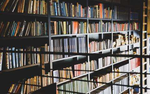 The most unusual bookshops in Paris