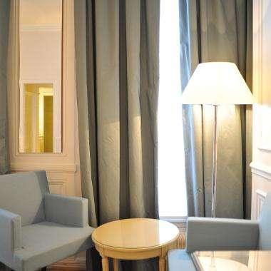Université - Standard Double Room