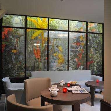 Université - Lounge